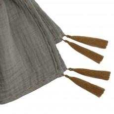 Numero 74 Foulard Pompones 55*160 - Colección Chica y Mujer-product