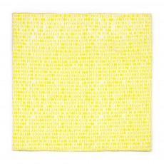 Deuz Matelas de sol en canvas de coton 100x100 cm-listing