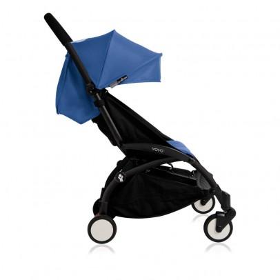 Babyzen Kinderwagen Yoyo+ Junior 6 Monate bis 5 Jahre-Gestell-Schwarz -listing
