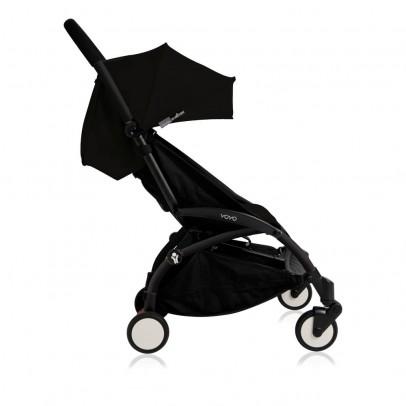 Babyzen Passeggino Completo New Yoyo+ Junior 6mesi-5anni, telaio nero-listing