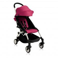 Babyzen Kinderwagen Yoyo+ Junior 6 Monate bis 5 Jahre-Gestell-Weiss-listing