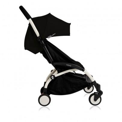 Babyzen Passeggino Completo New Yoyo+ Junior 6mesi-5anni, telaio bianco-listing