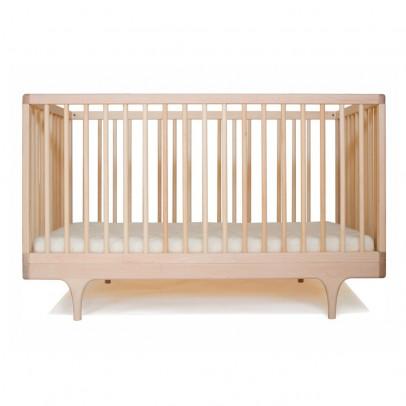 Kalon Studios Lit bébé Caravan - Naturel-listing