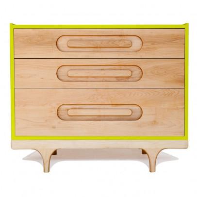 Kalon Studios Commode Caravan - Vert-listing