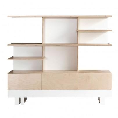 Kutikai Biblioteca-product