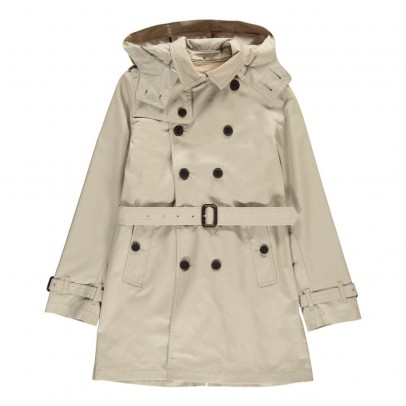 Burberry Trenchcoat Britton -listing