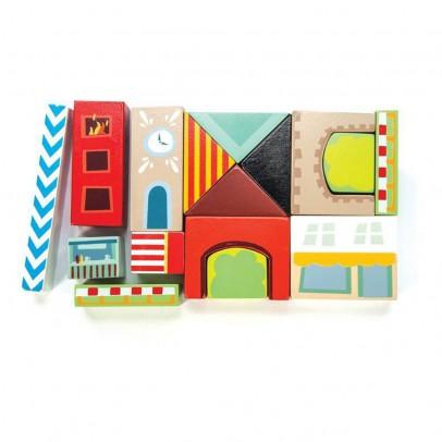 Le Toy Van Würfel City -listing