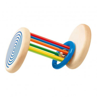 Selecta Rolldi Rattle-listing