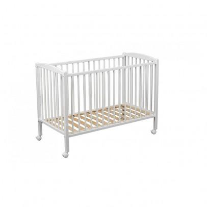 Combelle Lit bébé Arthur 70x140 cm - Laqué-product