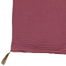 Numero 74 Schal/Pareo mit Bommel 110*190 - Teenager-und Frauenkollektion--product