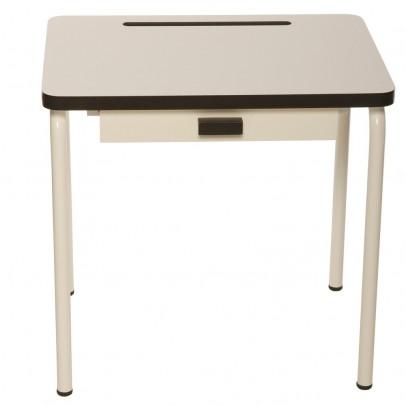 Les Gambettes Régine child desk - white-listing