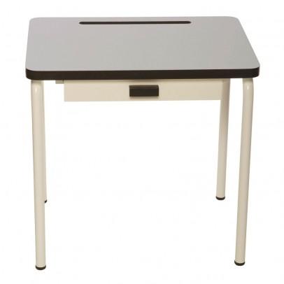 Les Gambettes Régine Kids Desk - Grey-listing