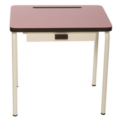 Les Gambettes Régine Kids Desk - Pink-listing