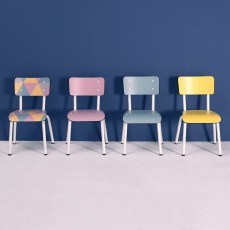 Les Gambettes Little Suzie Kids Chair --listing