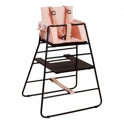 Budtzbendix Harnais de sécurité pour chaise haute Towerchair - Naturel et noir-listing