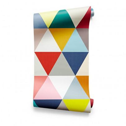 Bien Fait Tapete-Mosaik-Dreieck 182x280 Cm- 2 Tapetenbahnen  -listing