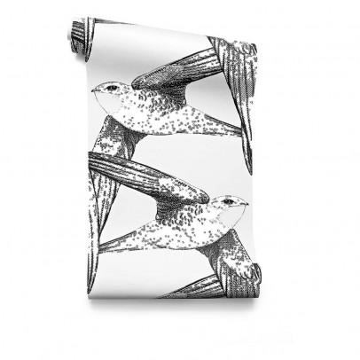 Bien Fait Birds 182x280 cm Wallpaper - 2 strips-listing