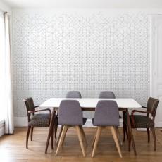 Bien Fait Modular 182x280cm Wallpaper - 2 strips-listing