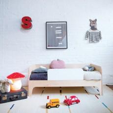 Oeuf NYC Rail de seguridad para cama Perch y Sparrow-listing