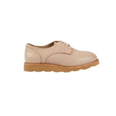 Young Soles Reggie Leather Derby Shoes-listing