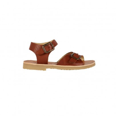 Young Soles Sandales Cuir Sonny-listing