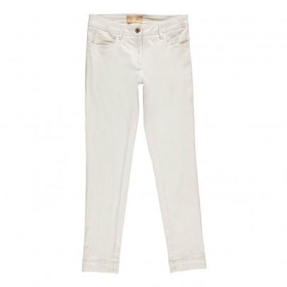 Sessun Pantalon Slim Whiteford-listing