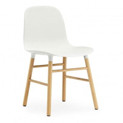 Normann Copenhagen Chaise Form-listing
