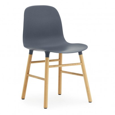 Normann Copenhagen Form Chair-listing