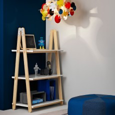 Normann Copenhagen One Step Up Low Bookshelf-listing