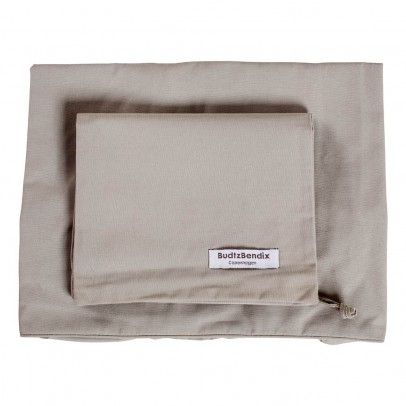 Budtzbendix Bed Cover for Baby-changing table 50x62cm-listing