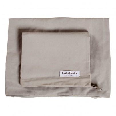 Budtzbendix Housse de matelas à langer 50x62 cm-listing