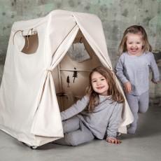Budtzbendix Tente par Audrey Jeanne-listing
