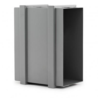 Normann Copenhagen Casier de rangement Color Box superposable-listing