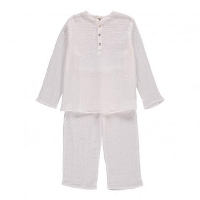 Numero 74 Kurta   Pantalon Dan-product