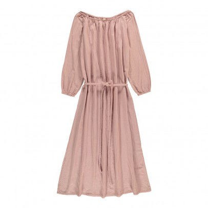 Numero 74 Vestido Largo Nina - Colección Chica y Mujer-listing