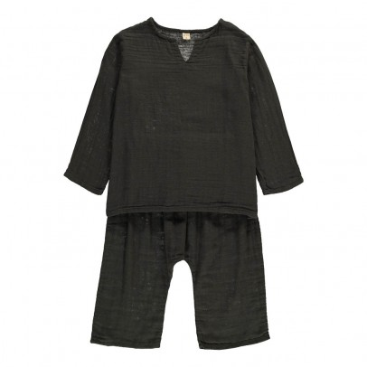 Numero 74 Zac Tunisian   Pants-product