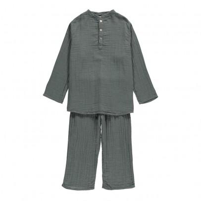 Numero 74 Dan Kurta   Pants-listing
