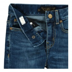 Finger in the nose New Norton Jeans-product