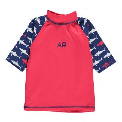 Archimède Top Anti UV Sharky Boy-listing
