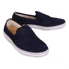 Rivieras Perforated Espadrilles-listing