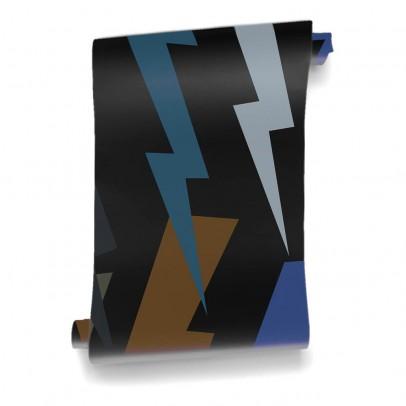 Bien Fait Papier-peint Foudre 182x280 cm - 2 lés-listing