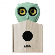 Kreafunk Altavoz bluetooth aOwl-product
