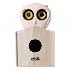 Kreafunk aOwl Bluetooth Speaker-product