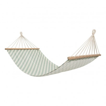 Bloomingville Striped Hammock -listing