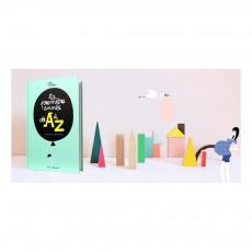 """Minus Editions Quaderno nascita """"Il tuo primo anno dalla A alla Z""""-listing"""