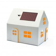 Litogami Buildable Solar Energy House-listing