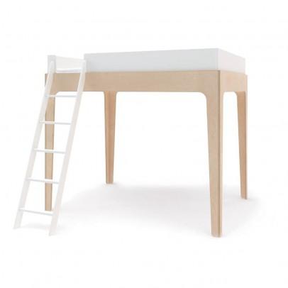 Oeuf NYC Perch Mezzanine Bed-listing