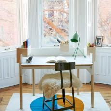 Oeuf NYC Schreibtisch Brooklyn-listing