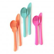 Ekobo Cutlery - Set of 3-listing
