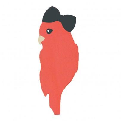 April Eleven Applique perroquet-listing